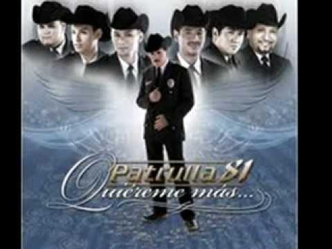 mix patrulla 81 by dj boy