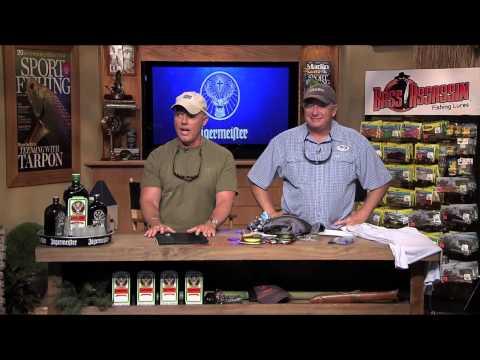 Bass 2014  Chevy Florida Insider Fishing Report  Season 10, Episode 9