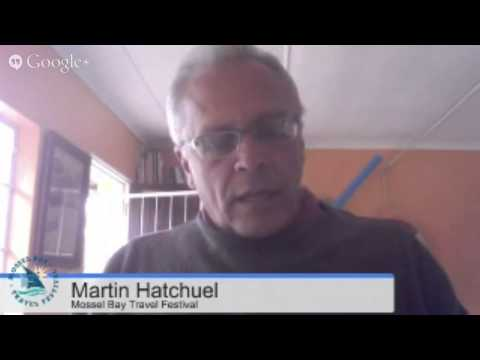 South Africa Travel Hangout with Martin Hatchuel #rtyear2013