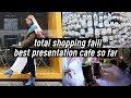 Total Shopping Fail, Best Presentation Korean Cafe so Far, Doll Crane Machine Miracle | DTV #57