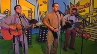 Robbie Williams - Man Machine (Live, 1998 VIVA TV Germany)