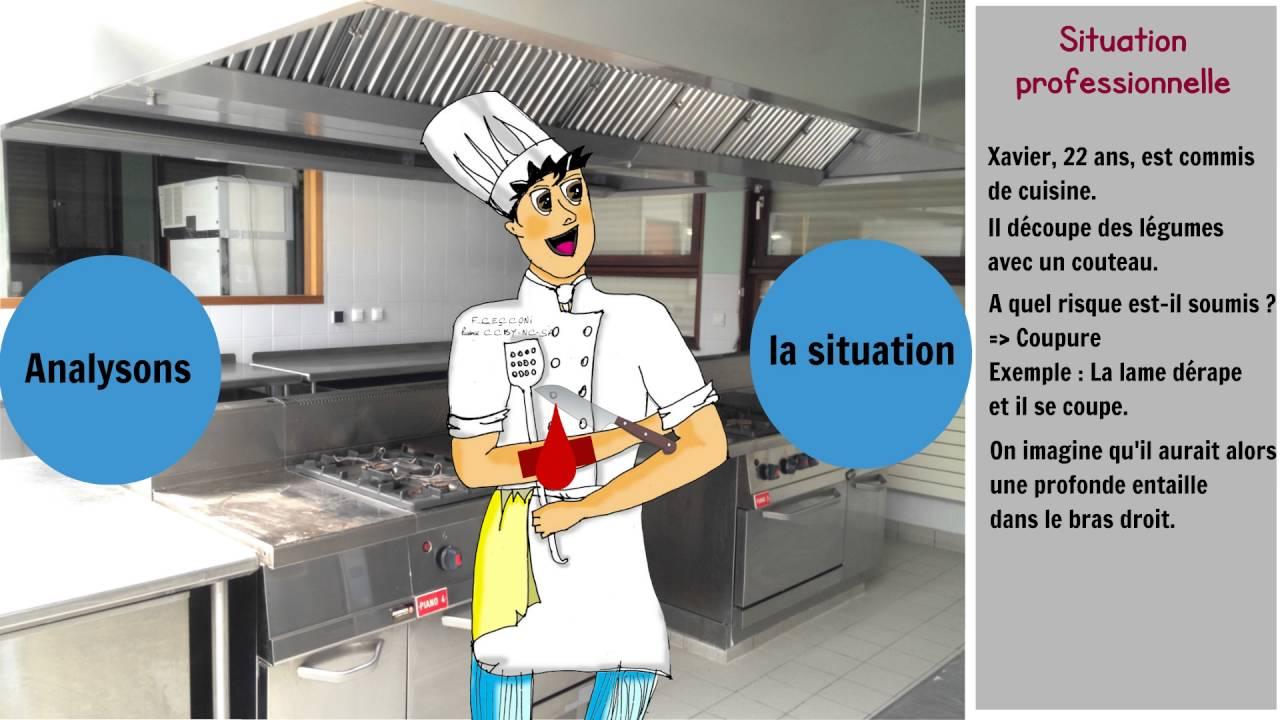 Plonge Cuisine Professionnelle