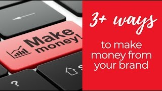 3 Ways To Make More Money In Your Business