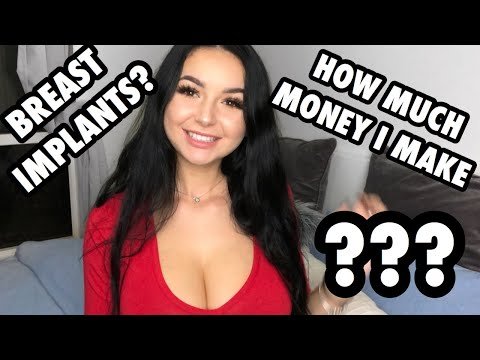 SUPER HONEST Q&A | Anna Paul