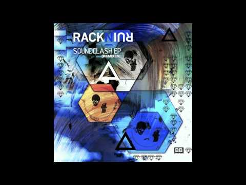RackNRuin - Dazed & Confused ft. Janai & IllaMan (SKisM's Baroque Out Mix)