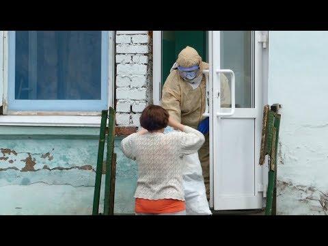 Новости Ишимбая: помощь инфекционке, субботники, Зеленая Башкирия, сессия Совета [30.04.2020]