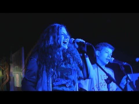 Led Zeppelin - The Ocean - Kansas City School of Rock