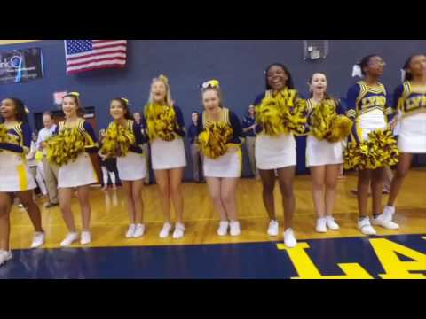 YEARBOOK REVEAL PROMO VIDEO 2017