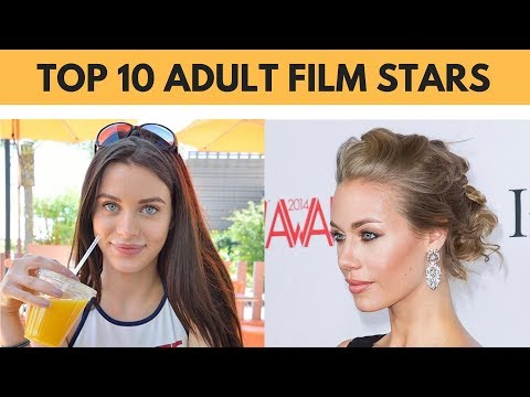 Top 10 Most Beautiful Adult Film Stars from YouTube · Duration:  5 minutes 5 seconds