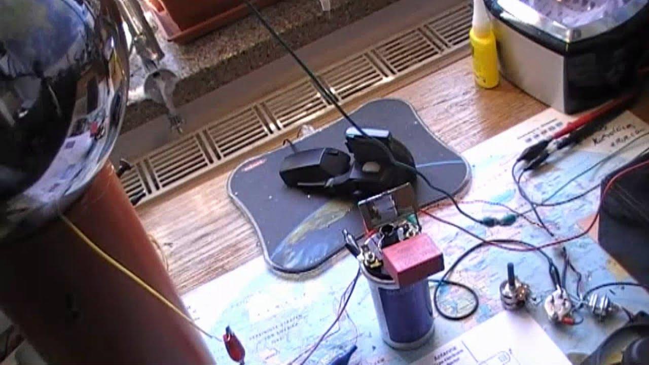 Bedini Circuit Explained Http Frienergialternativkanalencom Chapt5
