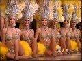 Las Vegas Show Jubilee Takeover  Bally's Las Vegas - YouTube