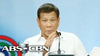 President Duterte addresses the nation (29 March 2021) | ABS-CBN News