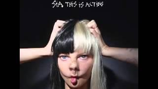 Summer Rain - This Is Acting (bonus track)