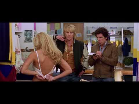 Starsky & Hutch [2004] - В женской раздевалке, эпизод