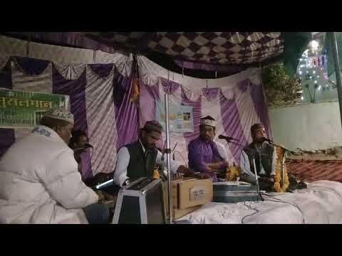Sahil Sabri Moin Nizami Mohammad aage
