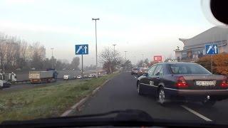 jazda na zamek a4 katowice mikołowska