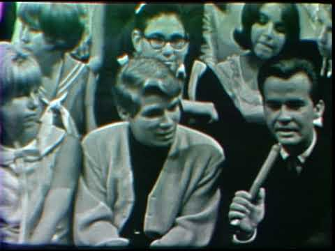 American Bandstand 1965  Don Grady