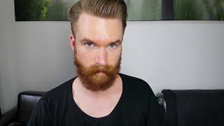 Bartöl finden   Bartpflege Tutorial   Die wichtigsten Inhaltsstoffe!