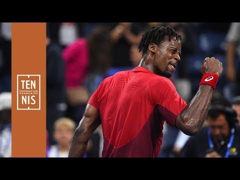 US Open 2019 : Monfils file en quart