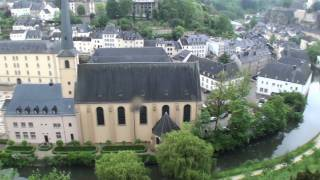 Lussemburgo: la capitale