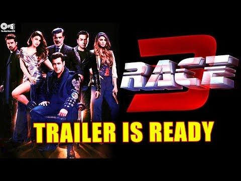 RACE TRAILER Is Ready Confirms Remo D'Souza | Salman Khan, Jacqueline Fernandez