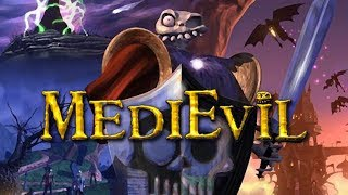 Medievil - Gggmanlives
