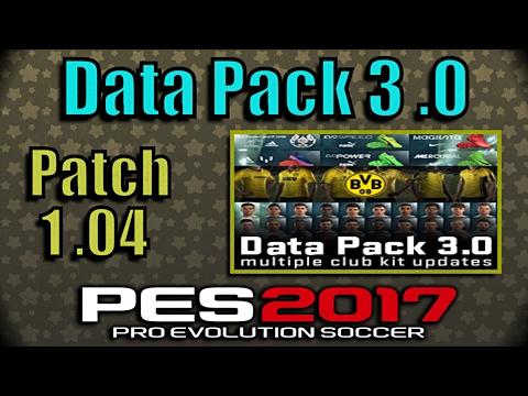 download crack 1.04 fix pes 2017