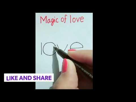 Lover Painting Status Magic Of Love Chahunga Main Tujhe Hardam Live Guru Rk #ramkushwah