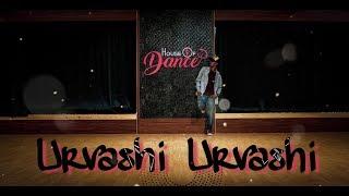 Baixar URVASHI | MR.GUSAIN | YO YO HONEY SINGH| SHAHID KAPOOR | CHOREOGRAPHY