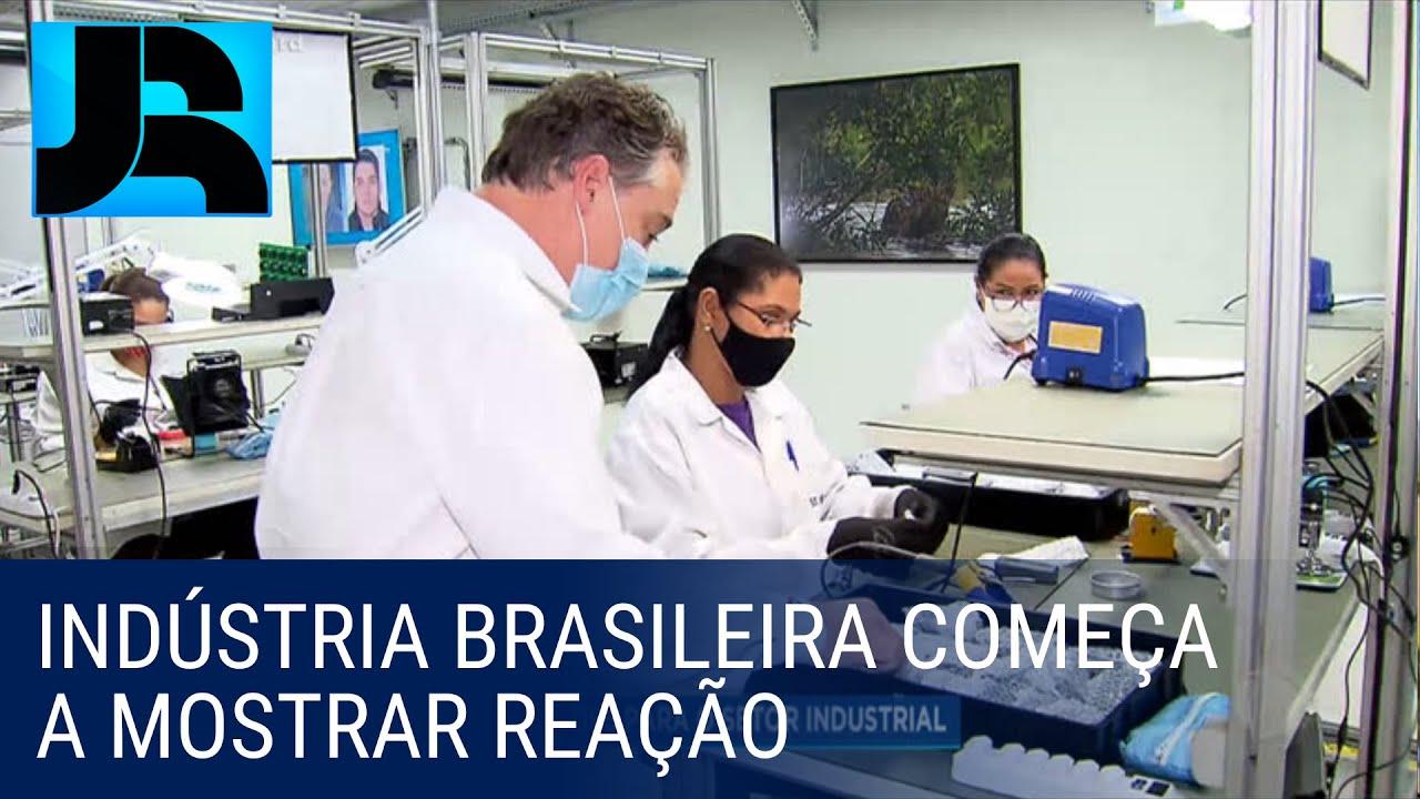 Jornal da Record - Record TV