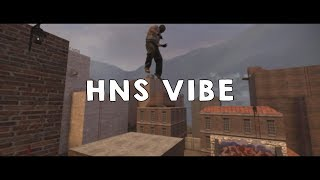 HNS VIBE ft. dPLEXSTAH