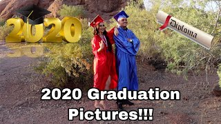 2020 Graduation Photoshoot With Girlfriend!!!