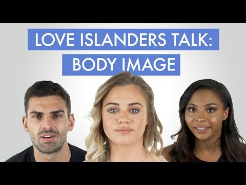 Love Island Cast Talk About Body Image And Social Media Trolls | Cosmopolitan UK