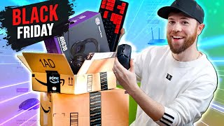 Black Friday TECH DEALS! (Links Updated Hourly) 🔥