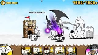 [The Battle Cats] Catnip Dream (3 Star)