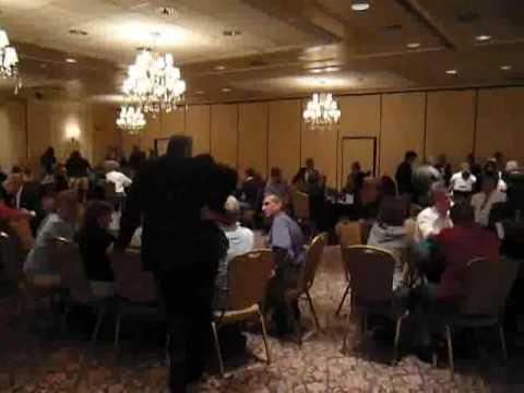 Colchester Milton Vermont Rotary Casino Night 09.12.09