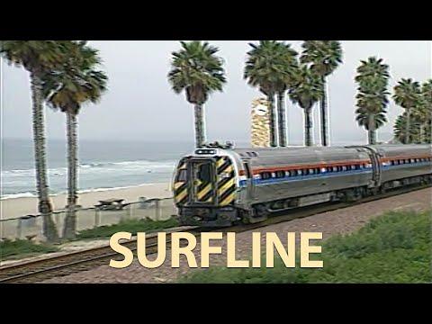 Great American Scenic Railroads - Surfline