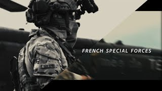 French Special Forces | Sanctuary