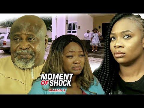 Moment Of Shock Season 2 - (New Movie) 2018 Latest Nigerian Nollywood Movie Full HD