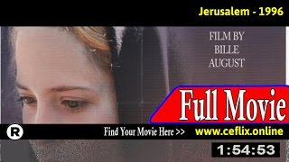 Jerusalem (1996) Full Movie Online