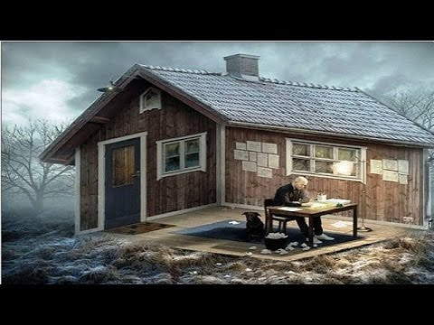 Afuera de la casa - 2 part 5