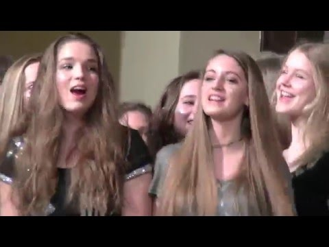House Singing 2016 (St Columba's College, Dublin)
