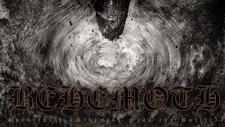 Behemoth – Sventevith (Storming Near the Baltic) (FULL ALBUM)