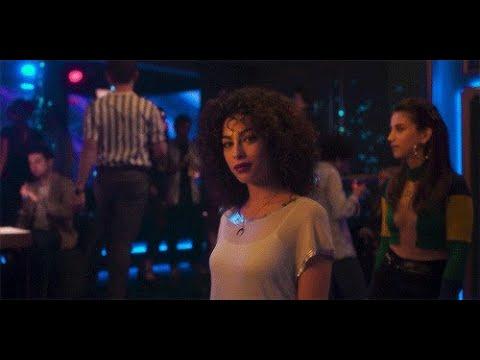Download ELITE - Nadia surprises Guzman [HD] Transformation + Entrance [2×01] SEASON 2