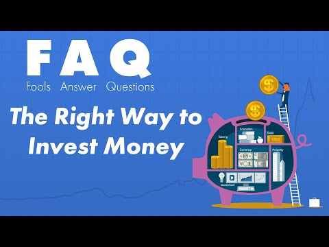 how-to-invest-money---find-the-best-way-for-you