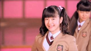 From Sakura Gakuin to eliminate the little troubles hee ^_^