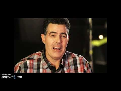 Adam Carolla Epic Rant on Gender and Race