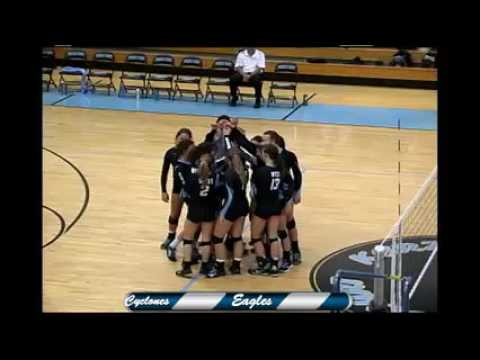 Pueblo West Girls VolleyBall PWHS VS East