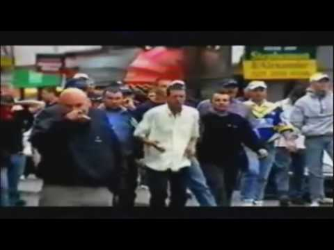 BBC Hooligans-Cardiff City Soul Crew Part 1