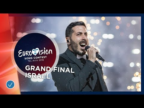 Israel loses its Eurovision 'douze points,' retains rank